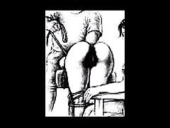 BDSM chor and mom sex Artwork Compilation