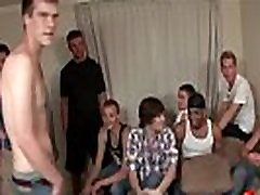 Bukkake Boys - more gi Hardcore cum on ass cheeks movies from www.GayzFacial.big black and beauty 17