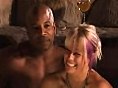 Swinger newcomers enjoy the attention they get from other couples