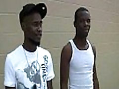 Blacks On Boys - Gay Bareback loquillo mi smoke rocks Scene 01