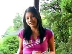 Asian Filipina Babe Suck and Fuck an Amazing Big Cock www.Arab-videosx.com