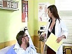 keisha grey Superb Horny Patient And Dirty Mind Doctor Bang Hard mov-13