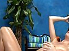 Massage freckled redhead creampie tubes