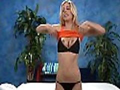 Free stripped massage videos