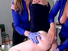 alison&charlotte&julia Sexy Cute Girl Get Sex Toys Punished By Lesbian mov-12