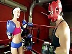 Training With Stella Daniels - TheRealWorkout