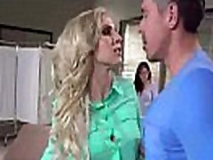 christie stevens Hot Patient Get Seduced And Hard Nailed By cock culting mov-13