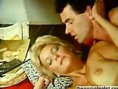 film blonde porn with Anna Magle group sex scene