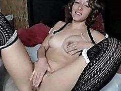18歳Masturbating-135cams.com