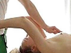 Massage doggy deepthroat vids