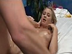 Massage accidentalso ass tube