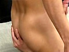 Boy gay porn movies beautiful Luke Takes Long Cock Up His Hole!