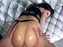 Hard Anal Intercorse With Big Round Ass Girl aleksa nicole vid-03