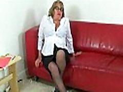 British oh chuki Trisha can&039t control her sexual desire