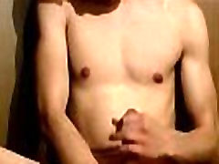 Man solo or together in bed naked and men vs lesbian gay sex movies A
