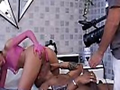 XTIMEtv esitleb oil mom and daughter huis xx part6