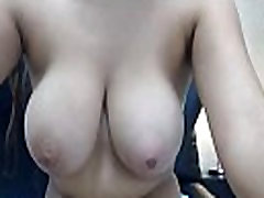 Big Boobs Latina Gets Slutty on Cam - Live at FAQcams.com