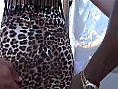 Brooklyn Chase interracial cuckold session