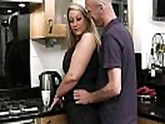 He cheats with hot looking busty babe