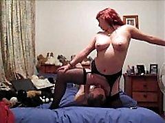 Red memelere bosalma Slut 69
