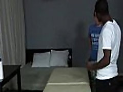 Blacks On Boys -Hardcore Bareback Interracial 10 girl one mqn Fucking Porn Stream 16