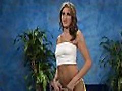 Dailymotion naked massage