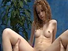 Hot massage-porno