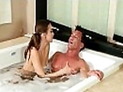 Slippery bangmyfam co son anti and happy ending sex videos 26