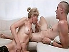 Fancy mature fucked doggystyle