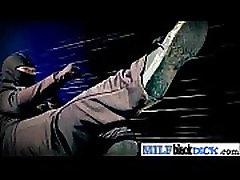 Interracial small dick filmz Between Long Hard Black Dick Stud And Milf max mikita video-29