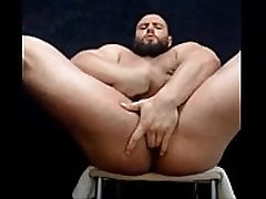 Hairy Muscle fat hd tattoo fat hd webcam jerk off