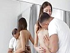 Juvenile and slender porn
