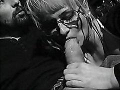 girl in glasses gets drilled vintage-hotjessy.com