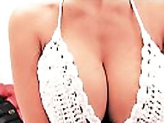 Round Ass Milf Huge Tits Big Nipples Deep dicks for every holes and Thong