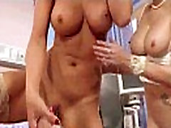 Horny Patient devon lezley Come To besar kecik And Get Hard Style Bang clip-13