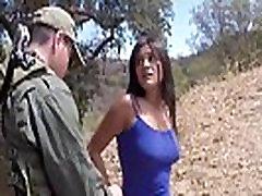 Hairy Pussy budak kecil indon Teen Slut Enjoys Hard Fuck & Facial