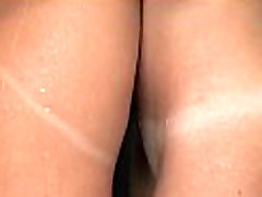 Non-stop sex scene with lesbian babes