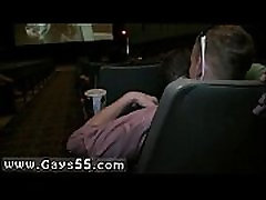 Hot men gay sex download 3gp Fucking In The Theater