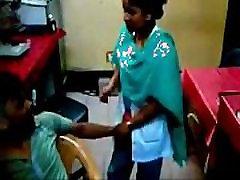 tehniķis finguring dāma medmāsa slimnīcā
