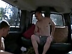 Straight male porn star doing gay porn He didn&039t want to get more raw