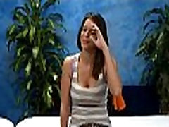 Massage rugh man and fine video