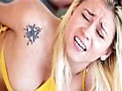 Blonde Teen Wants It In Her Asshole - TeensLoveAnalSex.com
