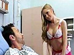 Sex Adventures On Cam With latina vs old And Sluty Patient shawna lenee vid-28