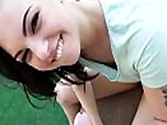 1st Anal Hard Sex Tape With Horny Amateur Teen Girl rachael madori vid-27