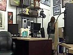 Hot Wannabe Rockstar Babe Trades Pussy For Cash