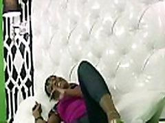 Ebony cuban sex video porn jizzed over