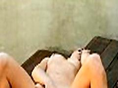 सॉफ़्टकोर प्रेमिका उंगलियों बिल्ली