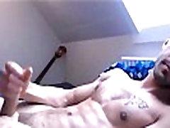 Half Danish Guy With Tattoos & Tastes On pahlichudai video MasturbationCumshotsCockshow