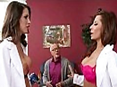 kortney madison Naughty Hot Patient Bang Hard With Doctor video-19