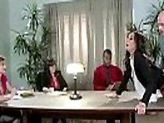 stephani moretti Naughty Cute Girl In Hard gina crano In Office video-30